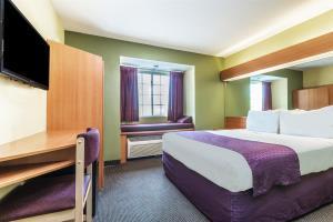 Hotel Microtel Inn & Suites By Wyndham Auburn