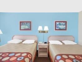 Hotel Super 8 Corpus Christi/bayfront Area