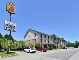 Hotel Super 8 Lafayette La