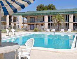 Hotel Days Inn Gainesville I-75