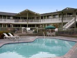 Hotel Days Inn Auburn/ Federal Way