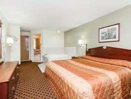 Hotel Knights Inn Chattanooga/airport Area