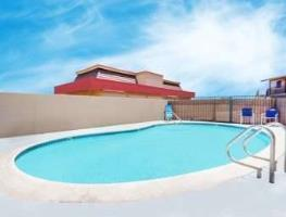 Hotel Travelodge Barstow