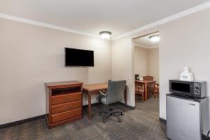 Hotel Days Inn & Suites San Diego Sdsu