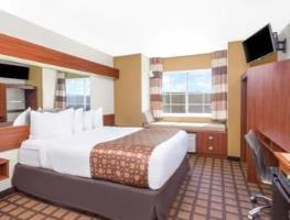 Hotel Microtel Inn & Suites By Wyndham Green Bay