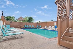 Hotel Travelodge Galveston