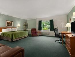 Hotel Travelodge Bedford