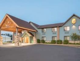 Hotel Super 8 Grand Rapids