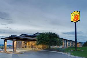 Hotel Super 8 Fort Collins