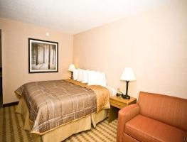 Hotel Days Inn Duluth Lakewalk