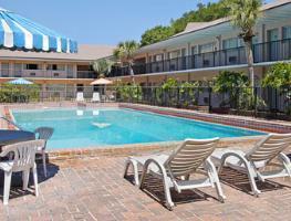Hotel Days Inn Gainesville University