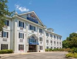 Hotel Baymont Inn & Suites Lafayette Airport