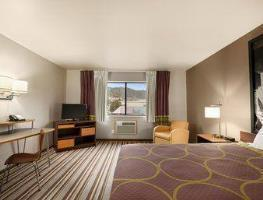 Hotel Super 8 Durango