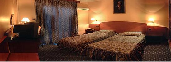 Hotel Tulip Inn Rym El Djamil