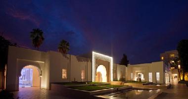 Hotel Seabel Alhambra Beach Golf And Spa