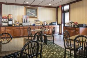 Hotel Days Inn Pittsburgh