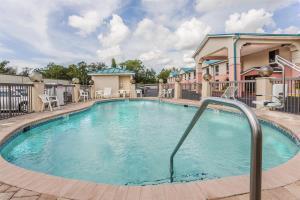 Hotel Days Inn Panama City/callaway