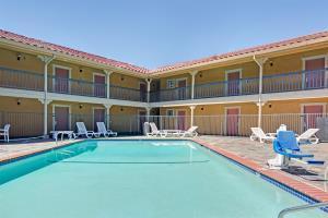 Hotel Days Inn San Jose Convention Center