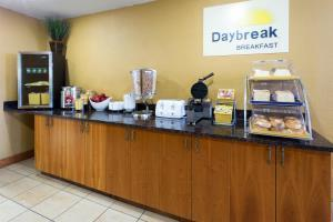 Hotel Days Inn & Suites Northwest Indianapolis