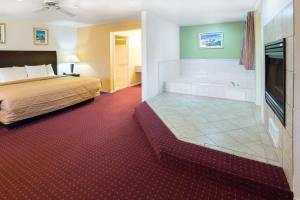 Hotel Days Inn Newport Or