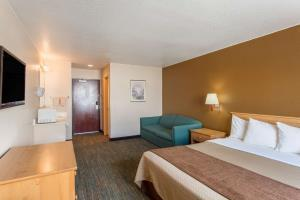 Hotel Days Inn Salt Lake City South