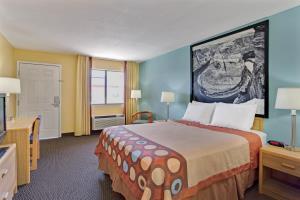 Hotel Super 8 Tucson/grant Road Area Az