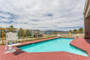 Hotel Howard Johnson Colorado Springs