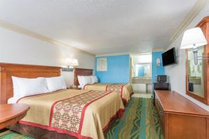 Hotel Days Inn Virginia Beach Town Center