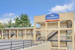 Hotel Howard Johnson Express Inn - College Park