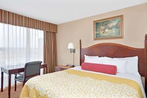 Hotel Days Inn Torrance Redondo Beach