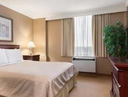 Hotel Days Inn Ottawa West