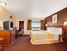 Hotel Days Inn San Simeon