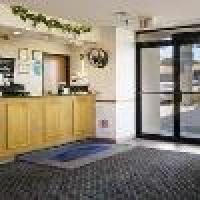 Hotel Howard Johnson Inn Wichita Airport
