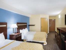 Hotel Days Inn -new Haven
