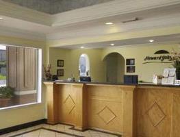 Hotel Howard Johnson Express College Station