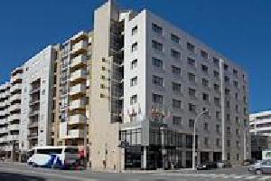 Hotel Carandá Braga
