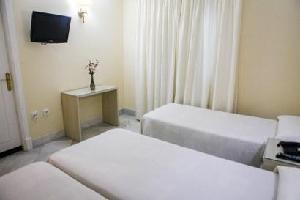Hotel Hostal Chaikana