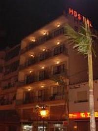 Hotel Hostal Sol Y Miel