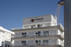 Apartamentos Turisticos Playa Barbate