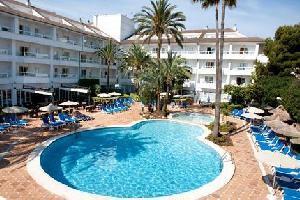 Alcudia Suite Hotel Grupotel