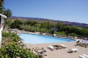 Hotel Corona Roja Aptos