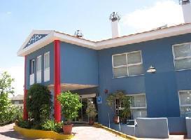 Hotel Del Mar Hotel Y Spa