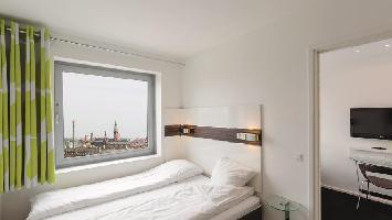 Hotel Wakeup Copenhagen Carsten Niebuhrsgade
