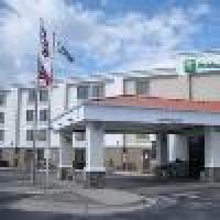 Hotel Holiday Inn Express Jacksonville