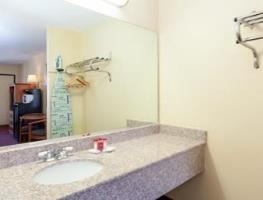 Hotel Ramada Limited Bakersfield Central