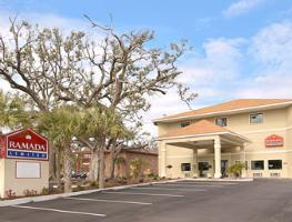 Hotel Ramada Limited Biloxi Beach