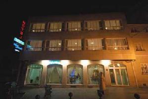 Hotel Nuevo Villa Juanita