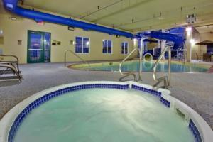 Hotel Holiday Inn Express & Suites Hinton
