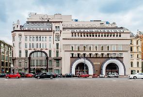 Hotel St. Regis Moscow Nikolskaya