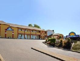 Hotel Days Inn Bloomington
